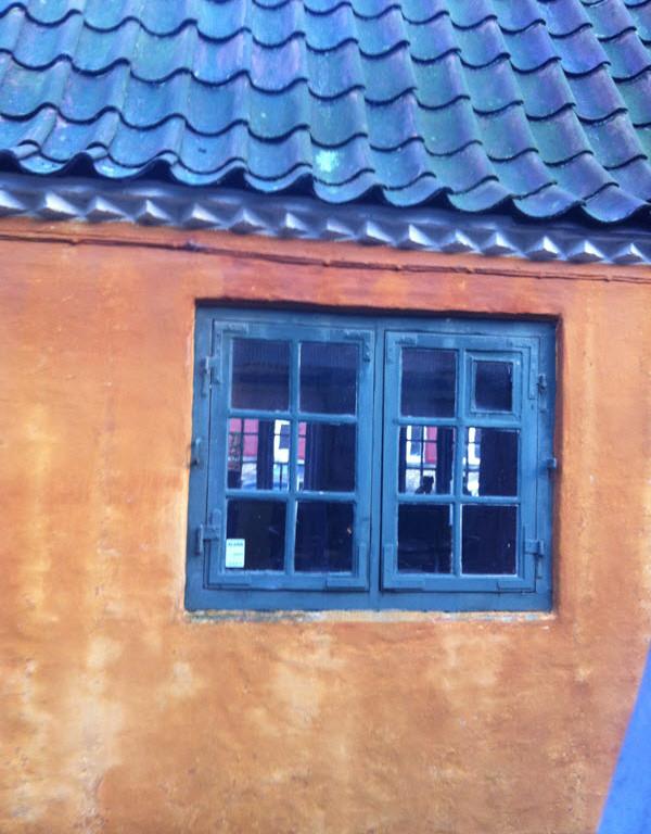Et kig i Nyboder